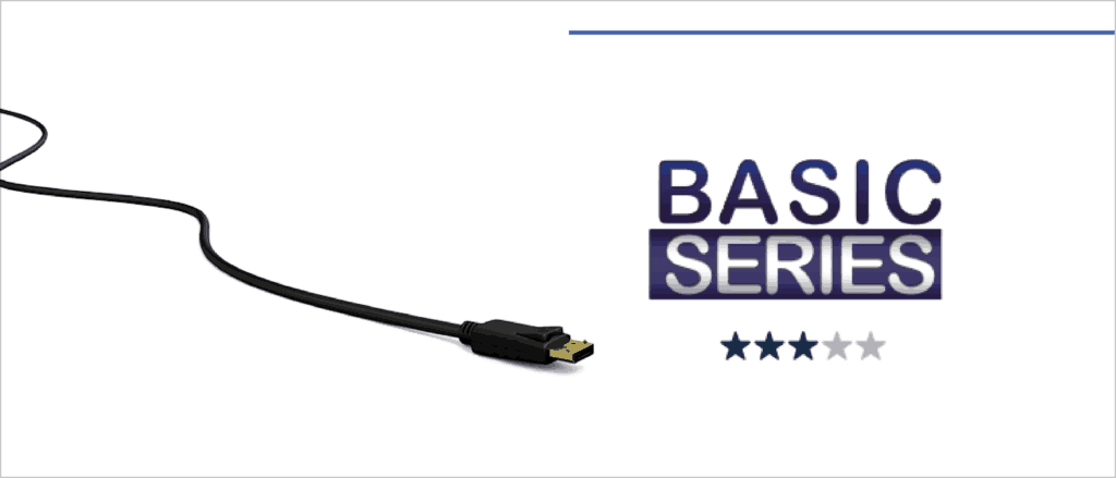 BASIC SERIES CABLES