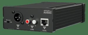 AUDAC APG20MK2