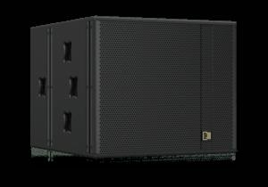 AUDAC FX1.18