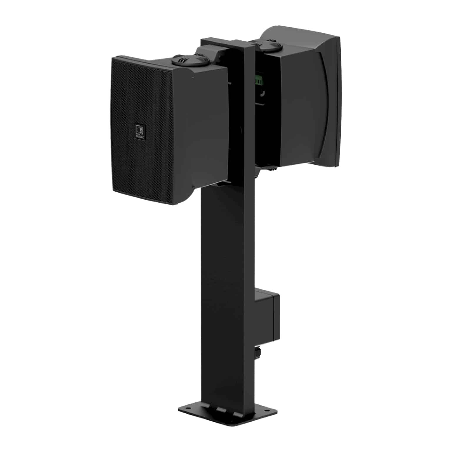 AUDAC MBK556 Speaker Pole